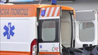 Участник в поклоннически поход бе открит мъртъв в Радомирско
