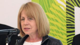 КНСБ даде положителна оценка на Фандъкова