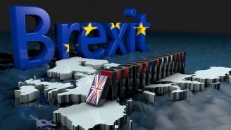 Великобритания се готви усилено за излизане от ЕС без сделка