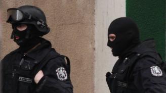 Спецполицаи арестуваха в Хасково българин, издирван за съучастие в убийство в Гърция