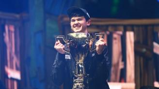 """16-годишен спечели световното първенство на играта """"Фортнайт"""" и стана милионер"""