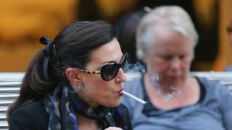 """Гръцката полиция почва акция """"Пушачи""""?"""