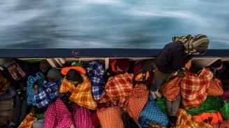Гърция ще следи за нелегални мигранти с дирижабъл