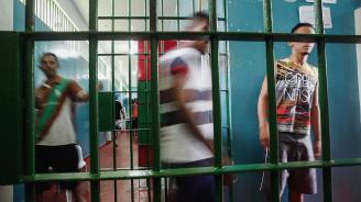 Над 50 убити при затворнически бунт в Бразилия