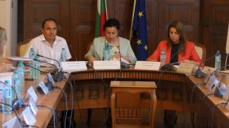 Обсъдиха промени в прага на модулация по схемите за обвързаната  подкрепа за Кампания 2020 г.