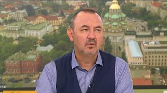 """Владимир Тодоров: Участъкът на магистрала """"Тракия"""" с ограничение 90 км/ч е хранилка за глоби"""