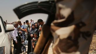 ООН: Във въоръжени конфликти през 2018 г. са убити или ранени 12 000 деца