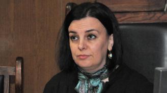 """Съдийската колегия на ВСС изслуша съдия Мирослава Тодорова за файла """"Не се чисти!!!!!"""""""