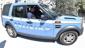 Убитият карабинер в Рим не е носел оръжие по време на нападението