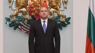 Радев сезира КС за разпоредби от Закона за политическите партии и от Изборния кодекс
