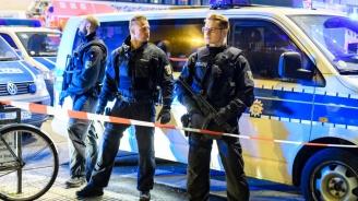 Заподозреният за убийството на дете във Франкфурт е бил издирван от швейцарската полиция