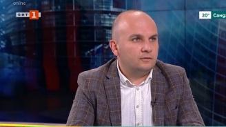Илхан Кючюк: Балканите трябва да бъдат присъединени към ЕС