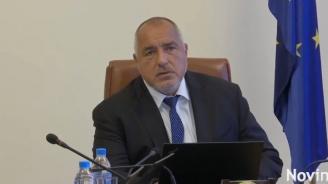 Борисов за F-16: Само в България си мислят, че сме подвластни на лобизъм