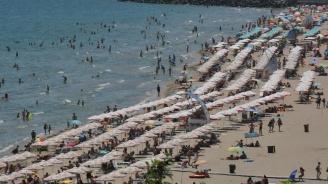 Над 2500 чужденци работят в сферата на туризма по Северното Черноморие