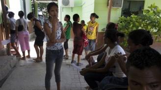 Бангладеш се бори с най-тежката си епидемия от треската денга