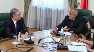 България и Китай ще задълбочат сътрудничеството си в сферата на образованието