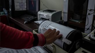 Земетресения разлюляха България