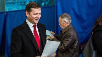 В Украйна се съюзиха срещу Зелената чума