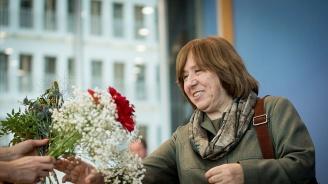 Нобелов лауреат разкри сексуалността си