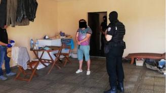 Разбиха банда за разпространение на наркотици в три области на страната
