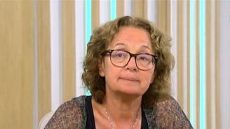 Румяна Коларова: Стомната на Слави може да се счупи