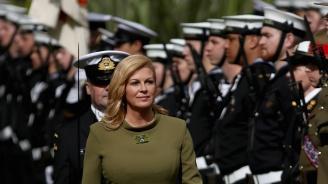 """Хърватският президент: Нашата """"Буря"""" спаси Босна и Херцеговина"""