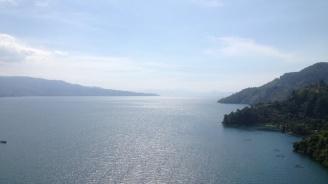 Мощно земетресение разтърси остров Суматра