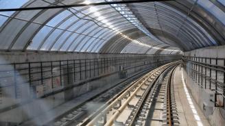 Отлагат пускането на третия лъч на метрото за февруари 2020-а