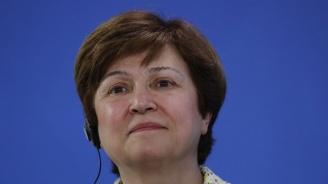 Кристалина Георгиева е кандидатът на ЕС за ръководител на МВФ