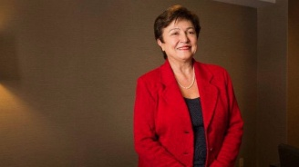 Кристалина Георгиева-от едно българско село до МВФ