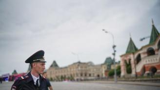 Над 800 арестувани на вчерашния протест в Москва