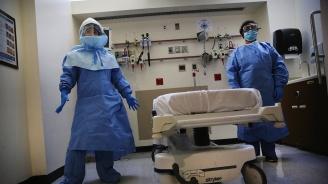 Японката, изследвана за ебола, е дала отрицателна проба