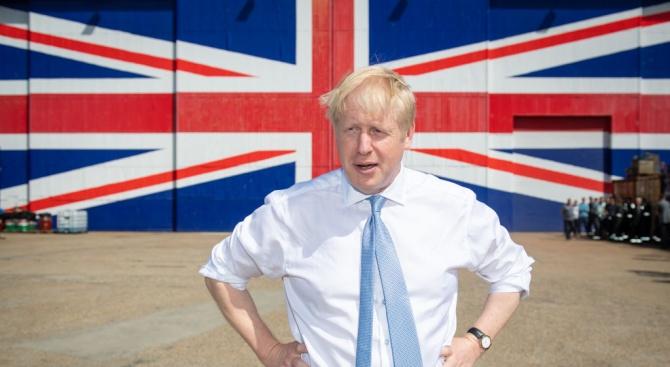 Великобритания ще напусне Европейския съюз на 31 октомври, независимо от