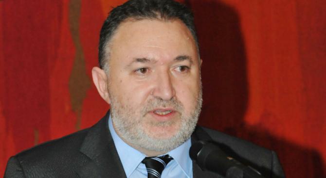 Д-р Емил Кабаиванов е издигнат за кмет на Община Карлово