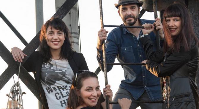 Подготвя се втори сезон на българския сериал в Ню Йорк