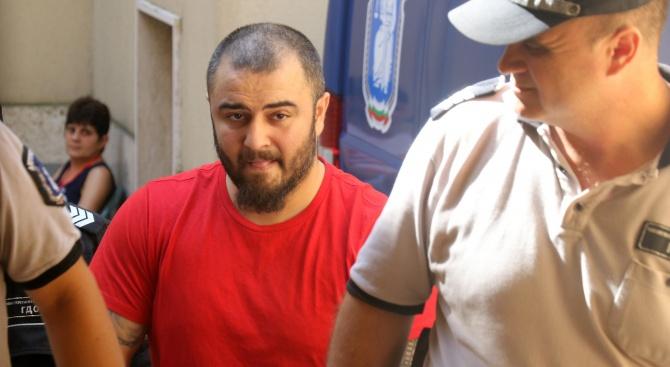 До 10 дни ще бъде екстрадиран и предаден на гръцките