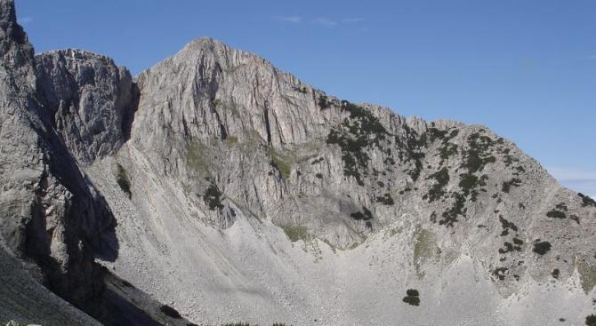 Eкипи на Планинската спасителна служба са помогнали на жена, претърпяла
