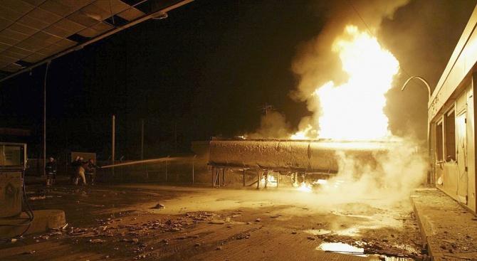 Десетки загиналипри експлозия на камион цистернав Танзания