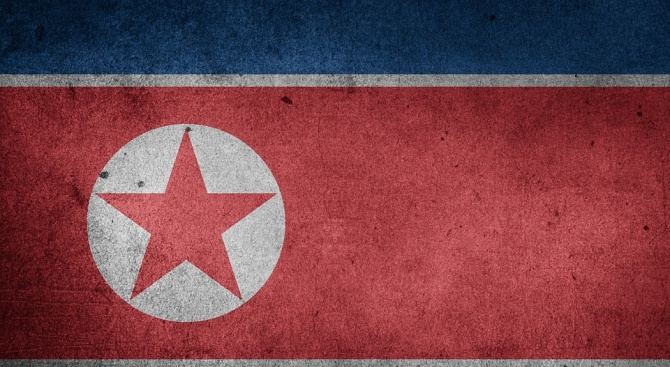 Няма да има преговори с Южна Корея, докато Сеул и