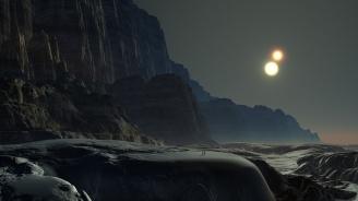 Учените на НАСА откриха нова екзопланета