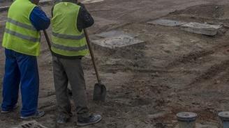 Ремонтират обекти за 3 200 000 лева в община Тервел