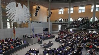 Германия променила десеткизакони в подготовка заБрекзит без сделка