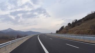 """На 7 и 10 август от 23.00 часа до 24.00 часа спират движението в двете посоки в участъци от АМ """"Европа"""""""