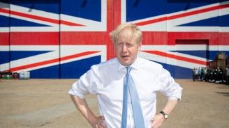 Великобритания ще напусне Европейския съюз на 31 октомври