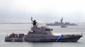 Великобритания ще се включи в мисията за гарантиране на сигурността на корабоплаването в Персийския залив