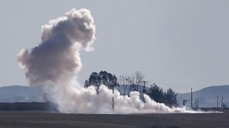 Причината за пожара във военния склад - човешка грешка?