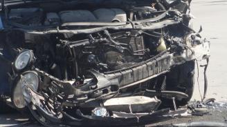 Трима сърби загинаха в автомобилна катастрофа в Германия