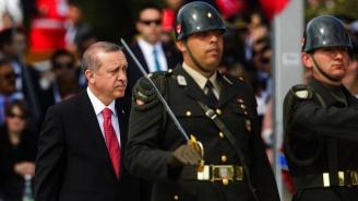 Ердоган: Турция ще плати по-висока цена впоследствие, ако не действа сега в Сирия