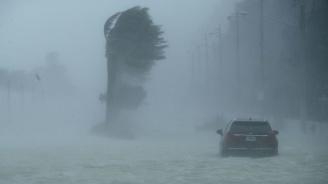Мощният тайфун в Южна Япония взе жертва