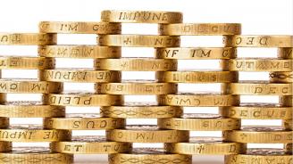 Задигнаха златни монети за над 2,5 млн. долара от монетния двор на Мексико